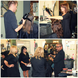 Considering a Blowout? Walk Through the Experience from Start to Finish With Us!