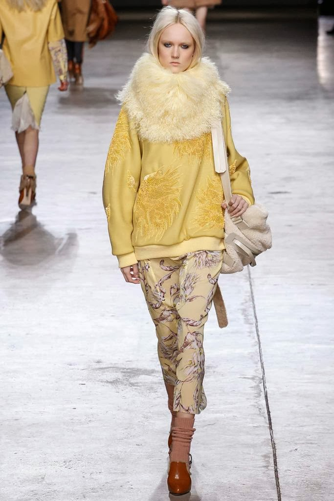 Runway Trends to Heat Up Your Winter Look