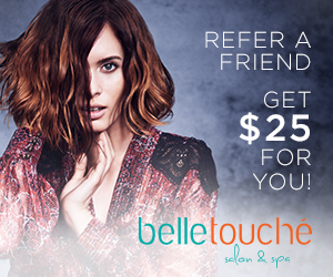 It's Our Turn to Thank YOU with $25! {Refer A Friend}
