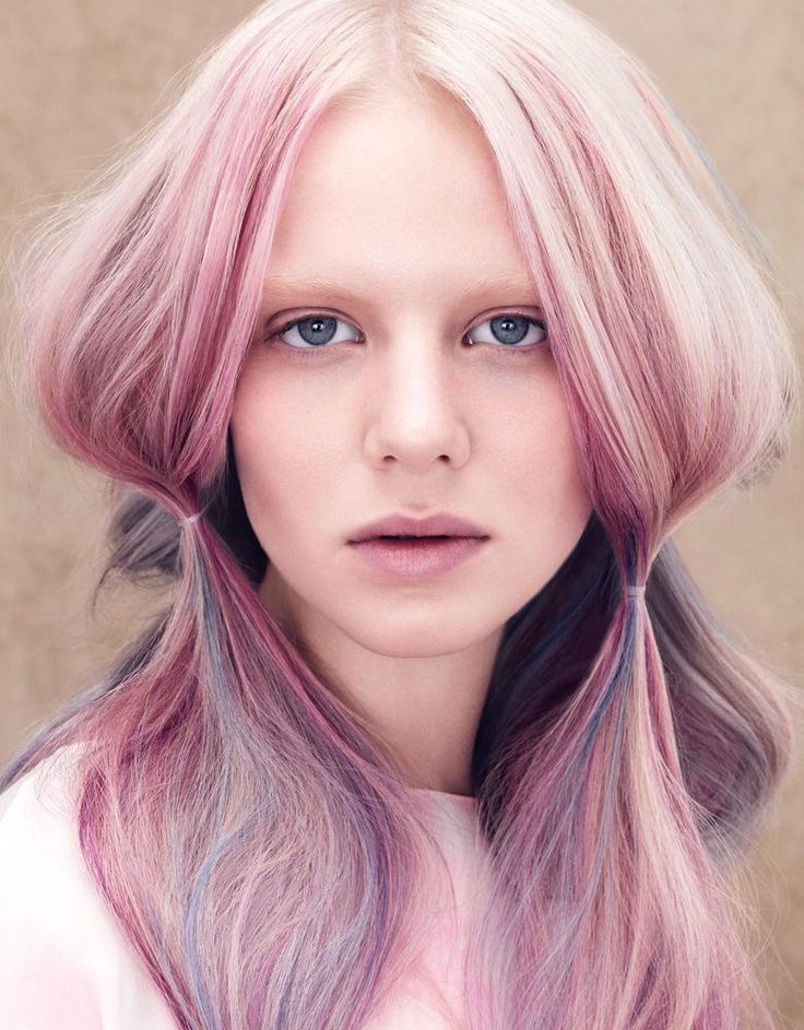 aveda color -- fashion colors for hair