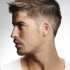 Men's haircuts are available at belle Aveda salon & spa in Sioux City for massage, blowouts, haircut, hair color, bridal hair & makeup