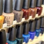 get opi nail lacquer at Belle Salon & Spaé Aveda salon & spa in sioux city for massage, blowouts, haircut, hair color, hot stone massage & prenatal massage