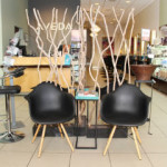 Our Aveda salon in lakeport commons. belle Aveda salon & spa in Sioux City for massage, blowouts, haircut, hair color, face & body waxing and facials