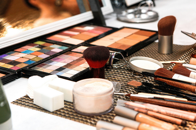 Your Spring 2016 Beauty Forecast