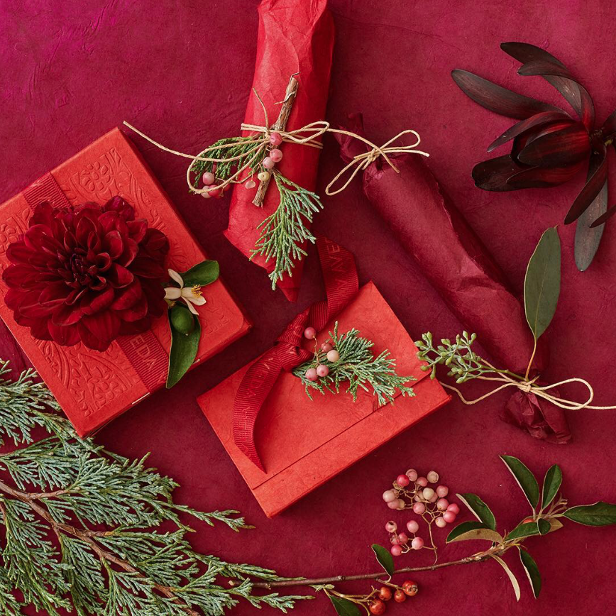 The Holiday Guide To The Perfect Aveda Gift